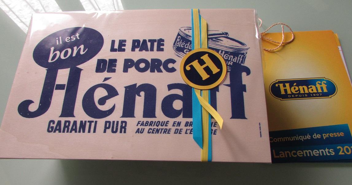 Henaff 1