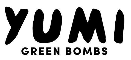 Yumi green bombs jus1